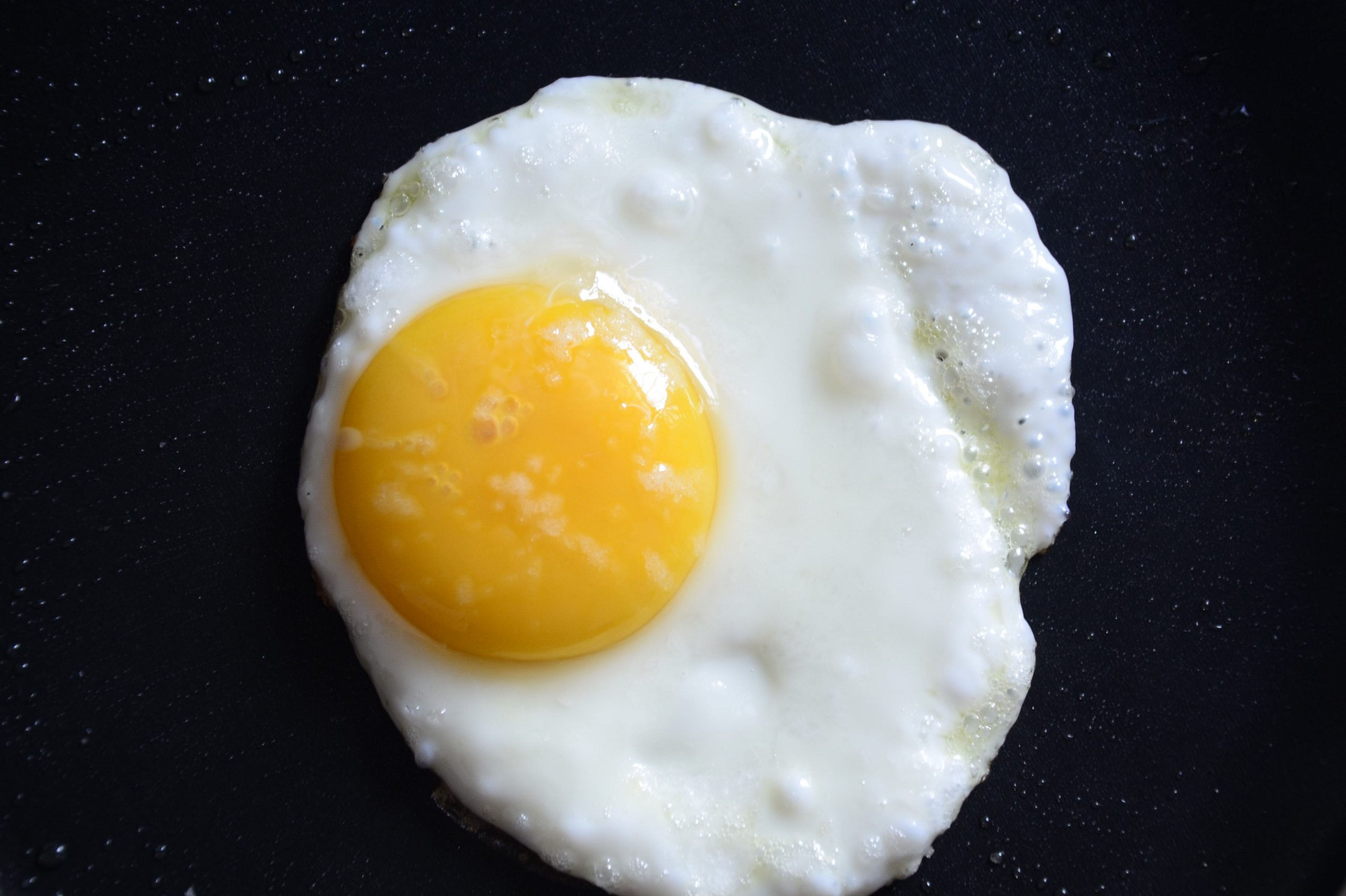 Which Came First, the Cysteine or the Egg?